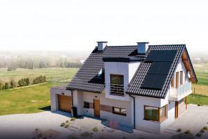Columbus Energy wykorzystuje boom na energię ze słońca