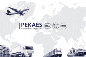 Globalne operacje PEKAES w spedycji morskiej i lotniczej