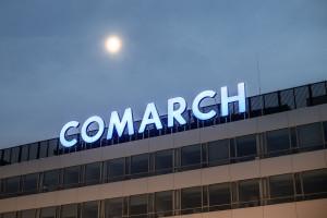 Finał sporu ZUS z Comarchem o zerwanie umowy
