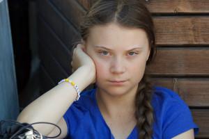 Greta Thunberg apeluje o wstrzymanie budowy kopalni węgla
