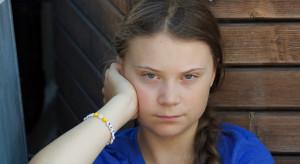 Afera u związkowców po wizycie Grety Thunberg w Polsce