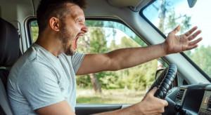 Warszawscy kierowcy wśród najagresywniejszych w Europie
