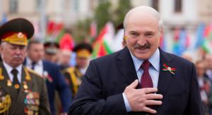 Łukaszenka: wojska białoruskie pracują o wiele efektywniej niż rosyjskie