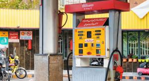 Iran wprowadził racjonowanie benzyny i ogłosił podwyżkę cen paliw