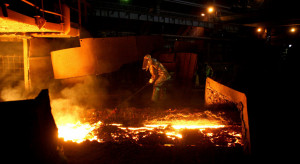 Górnicy dołączą do wielkiego protestu hutników