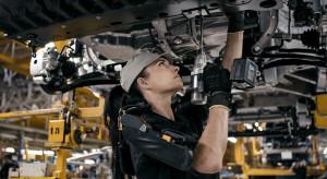 Nissan wyposaży pracowników w egzoszkielety