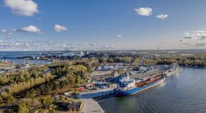 Port Gdańsk modernizuje najstarszą swoją część