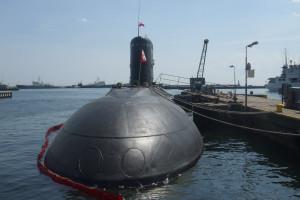 Czy nasz najważniejszy okręt podwodny wróci do służby? Podwodniacy tracą nadzieję