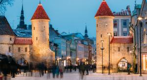 Estońska Rail Baltica opóźniona i droższa niż zakładano