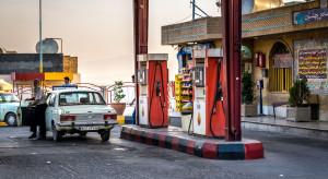 Atak na magazyn paliw po podwyżce cen benzyny w Iranie