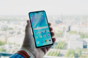 Smartfony Huawei zakazane na Tajwanie. Chodzi o narodową godność