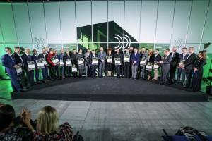 To oni wyznaczają trendy w zrównoważonym budownictwie. Oto laureaci 4Buildings Awards 2019!