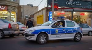 Starcia po radykalnej podwyżce cen benzyny w Iranie