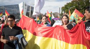 Społeczne niepokoje negatywnie odbijają się na gospodarce Ameryki Łacińskiej