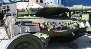 Rozebrali kilkadziesiąt czołgów i... czekają. Tak Polska modernizuje Leopardy