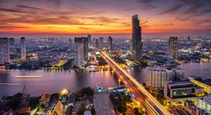 Tajlandia przyspiesza rozwój kolei dużych prędkości