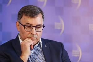 Prezes PKO BP: Kryzys to zagrożenie, ale i szansa