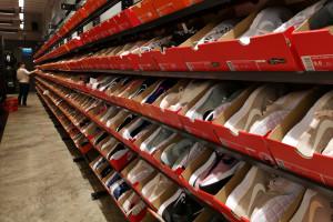 Nike rezygnuje ze sprzedaży na popularnej platformie internetowej
