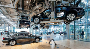Elektryczny Volkswagen będzie powstawał w niezwykłej fabryce