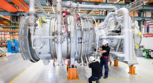 Nowy blok dla Synthosa najpewniej zrobi Siemens