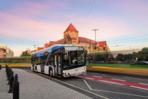 Solaris pozyskał pierwszy węgierski kontrakt na autobusy elektryczne