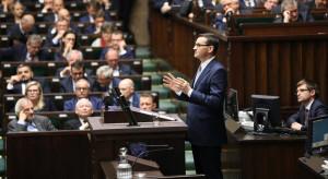 Premier podkreślił znaczenie CIT, jako źródła finansowania