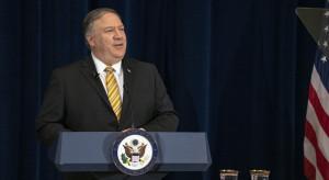 Dwie stolice krytykują USA za decyzję ws. zezwoleń nuklearnych dla Iranu
