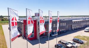 Największy producent domów gotowych w Polsce uruchamia nową fabrykę