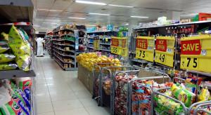 Firma Jeffa Bezosa ma nowy pomysł na biznes - samoobsługowe supermarkety