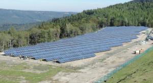 Obok Elektrowni Bełchatów są już wiatraki a będą też panele słoneczne, dużo paneli