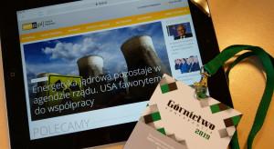 Strefa Premium tańsza dla gości konferencji Górnictwo