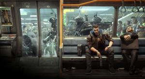 """CD Projekt nie widzi zagrożeń dla premiery gry """"Cyberpunk 2077"""""""