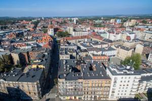 To miasto jest przykładem niesprawiedliwej transformacji energetycznej