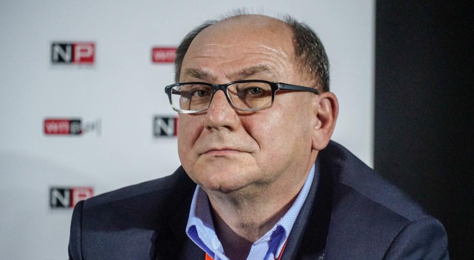 Po rozmowach w PGG. Bogusław Hutek liczy, że wkroczy do sporu mediator