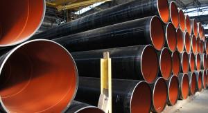 Wielomilionowa umowa na dostawę rur dla gazociągu Polska-Słowacja