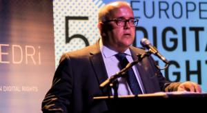 Polak został Europejskim Inspektorem Ochrony Danych