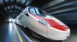 Testowy tor dla szybkiej kolei może kosztować nawet 100 mln zł