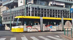 Kolejne tramwaje Pesy pojawiły się na torach stolicy Bułgarii