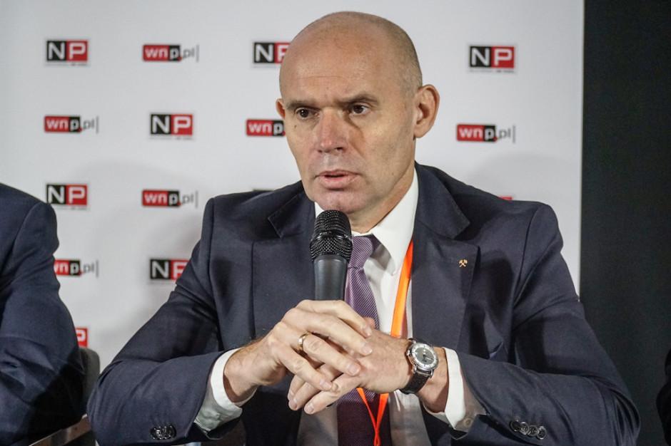 Stanisław Prusek dyrektor Główny Instytut Górnictwa.jpg