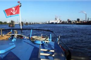 OT Logistics wycofuje się z żeglugi śródlądowej w Niemczech