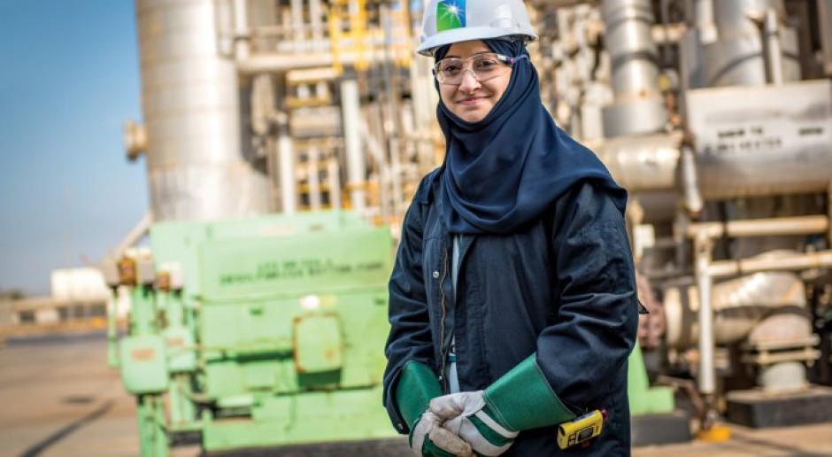 Saudi Aramco idzie na rekord