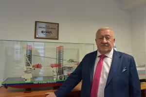 Polska stocznia buduje statki z najwyższej półki. Zamówień mają na kilka lat do przodu
