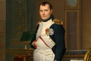 Buty Napoleona sprzedane za kosmiczną kwotę