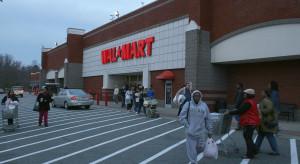 Czarny piątek dniem protestów w sklepach