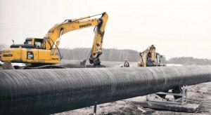 PERN informuje, co jest dopuszczalne, a co nie, na trasie nowego, stukilometrowego rurociągu