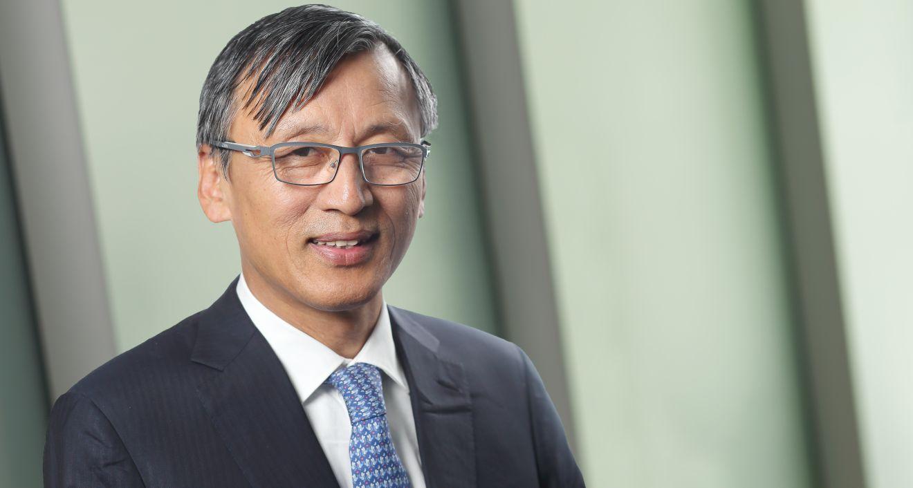 Dyrektor w Gorenje Lan Lin (fot. gorenje.com)