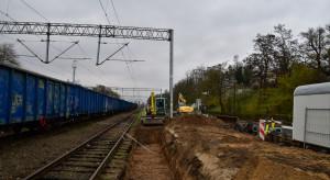 Nowa kolej metropolitalna. Ruszyła inwestycja za ponad 0,5 mld złotych