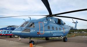 Następca Mi-8 już w rosyjskiej armii