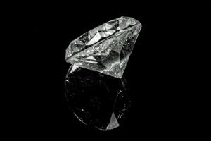 Diamenty w kryzysie. Ceny są niskie