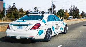 Niemiecki producent wypuścił autonomiczne taksówki na ulice w USA